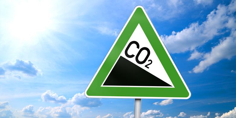co2 emission zero